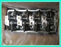 Complete Cylinder Head F10A for Suzuki SJ410/Sierra/Jimny/Samurai/Supper carry