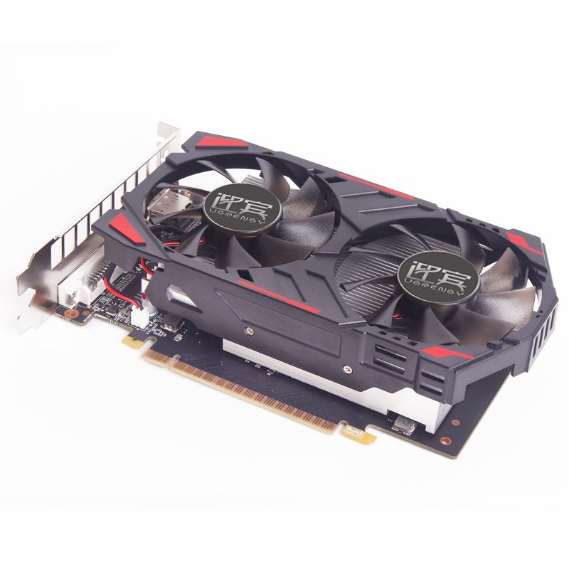 PC hardware supply HUANAN ZHI X58 LGA1366 motherboard with CPU Intel Xeon X5650 2.66GHz RAM 8G REG ECC video card GTX750Ti 2G