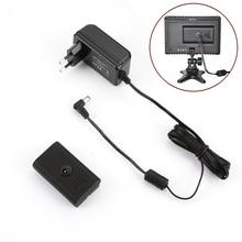 CN AC2 AC 100 ~ 240 V Power Adapter cho Video Light CN CN YN300 II EU Cắm