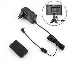 CN AC2 AC 100 ~ 240 V adaptateur secteur pour CN 160 de lumière vidéo CN 126 YN300 II EU Plug