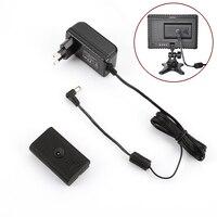 CN AC2 AC 100 240V Power Adapter For Video Light CN 160 CN 126 YN300 II