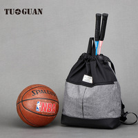 Waterproof Sport Bag Gym Bag Softback Sports Backpacks Women Men Sports Bags Sport Accessories Basketball soccer racket bag