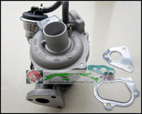 Free Ship Turbo KP35 54359700005 54359880005 For FIAT Doblo Panda Punto Musa For OPEL Corsa 1.2L 1.3L Y17DT Turbocharger Gaskets