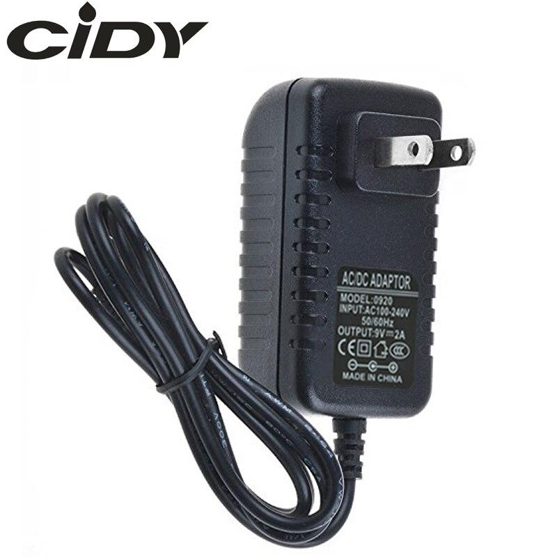 AC/DC Adapter Netzteil Ladegerät AD-24 Kompatibel Brother P-touch Label Maker PT-D210 PT-D200 PT-1880 LT-100H LM160 PT-E100B