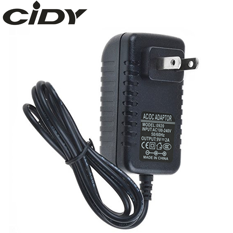 AC/DC Adapter Power Charger Supply AD-24 Compatible Brother P-touch Label Maker PT-D210 PT-D200 PT-1880 LT-100H LM160 PT-E100B