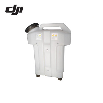 цена на Original DJI t16 Water tank medicine box for DJI t16 Agriculture Plant protection Drone Accessories