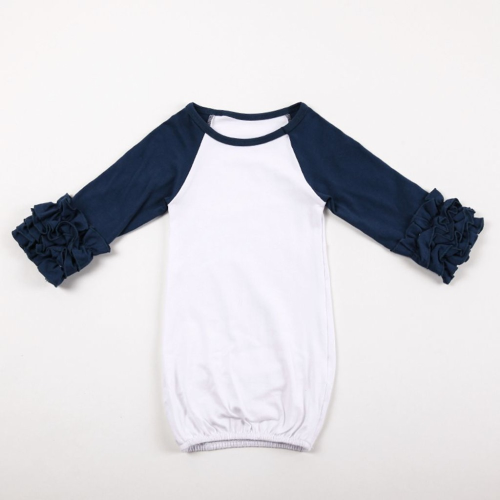 baby girl pajamas ZD-BG016