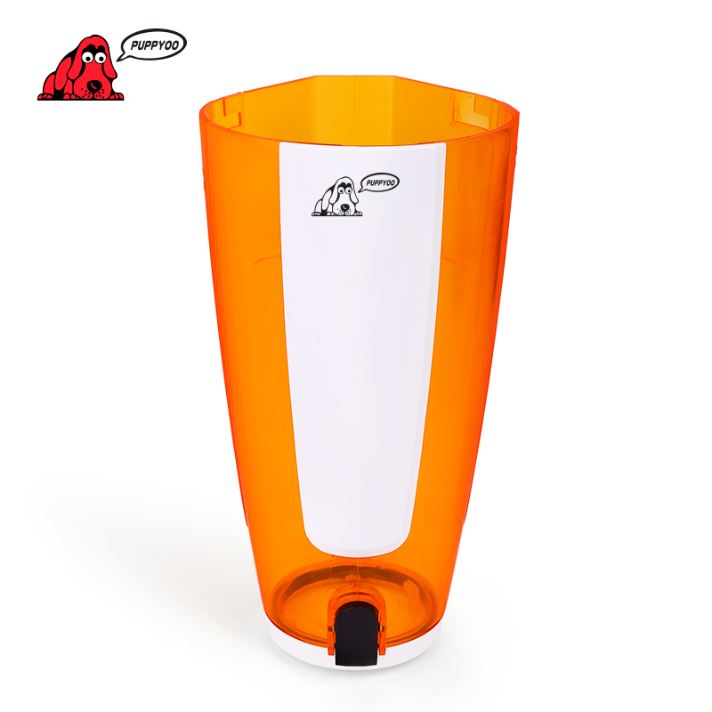 все цены на Transparent dust cup for WP3010 PUPPYOO онлайн
