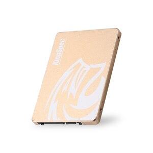 Image 5 - KingSpec 2TB SATA3 SSD HDD ภายใน SSD 2TB SATAIII 2.5 นิ้ว Solid State HD SATA II สำหรับแล็ปท็อปคอมพิวเตอร์