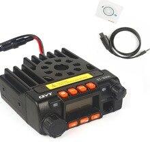 QYT KT8900 Mini Mobile Transceiver 136-174/400-480MHz Dual B