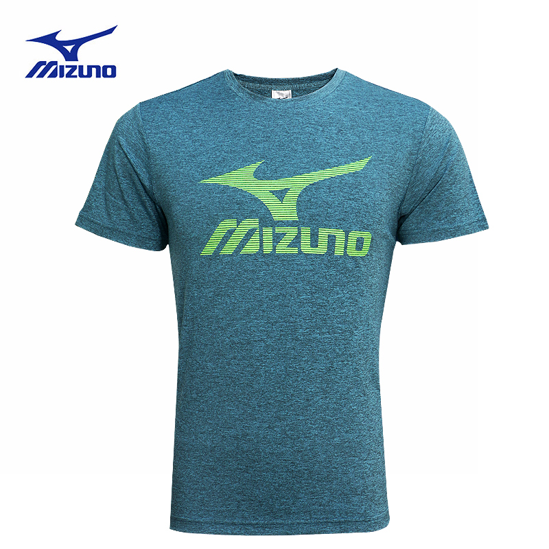 MIZUNO Table tennis clothes for men and women clothing T-shirt short sleeved shirt ping pong Jersey Sport Jerseys