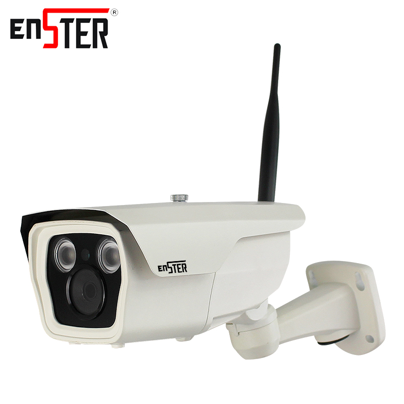 Енстер 960П 1080П Буллет ип камера ви-фи бежична сигурност ИП камера вањска водоотпорна надзорна камера ип видео 2.0 МП