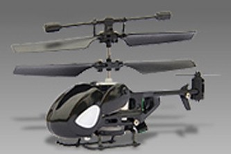 Helikopter United BOHS RC 4
