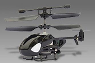 canaux hélicoptère avec jouets, 4