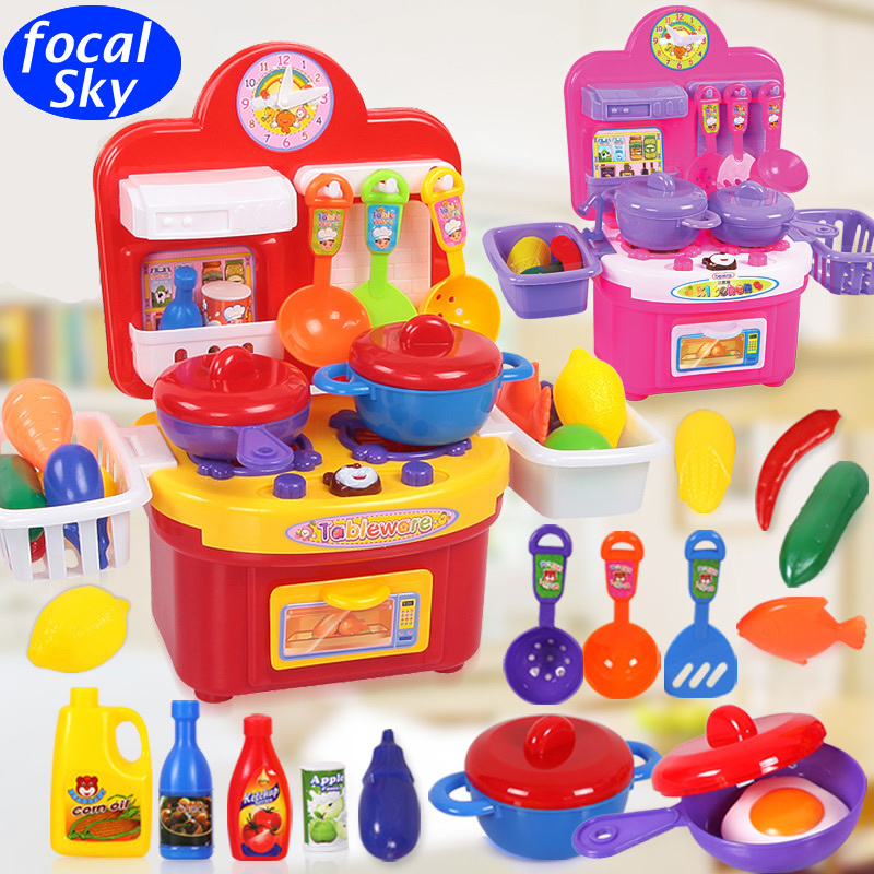 Aliexpress Buy 2016 Hot Children Kitchen Toys For