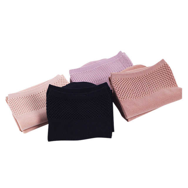 10 Pairs of High Elastic Velvet Nylon Socks