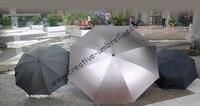 Darmowa wysyłka, profesjonalne podejmowania parasole, prosto golf umbrellas.16mm wał z włókna szklanego i żebra, auto otwarte, chroni przed wiatrem