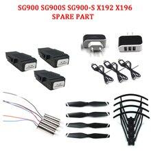 SG900 Drone Parts