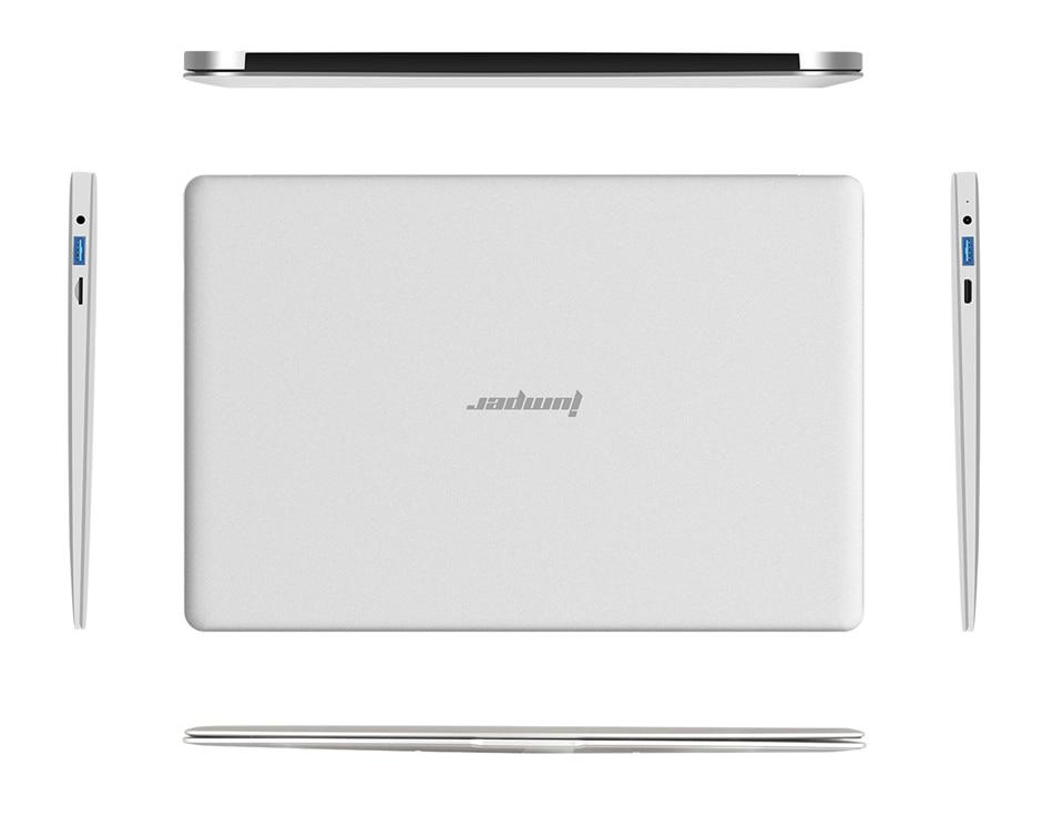 Jumper EZbook 3se 13.3″ 1080P FHD IPS laptop Intel Apollo Lake N3350 notebook 3GB DDR3 64GB eMMC ultrabook Windows 10 computer