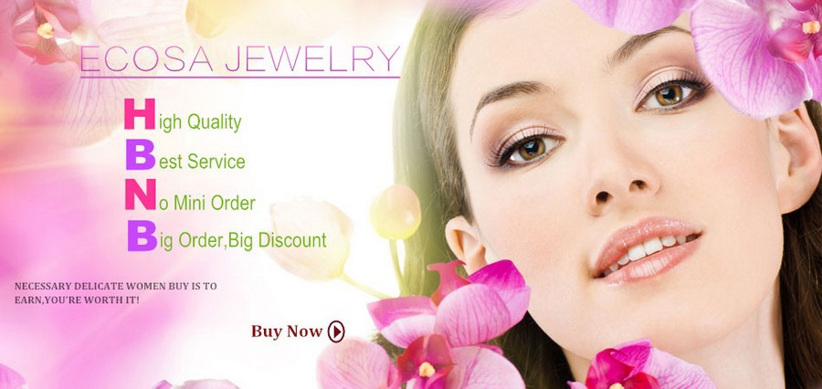 Ecosa Jewelry