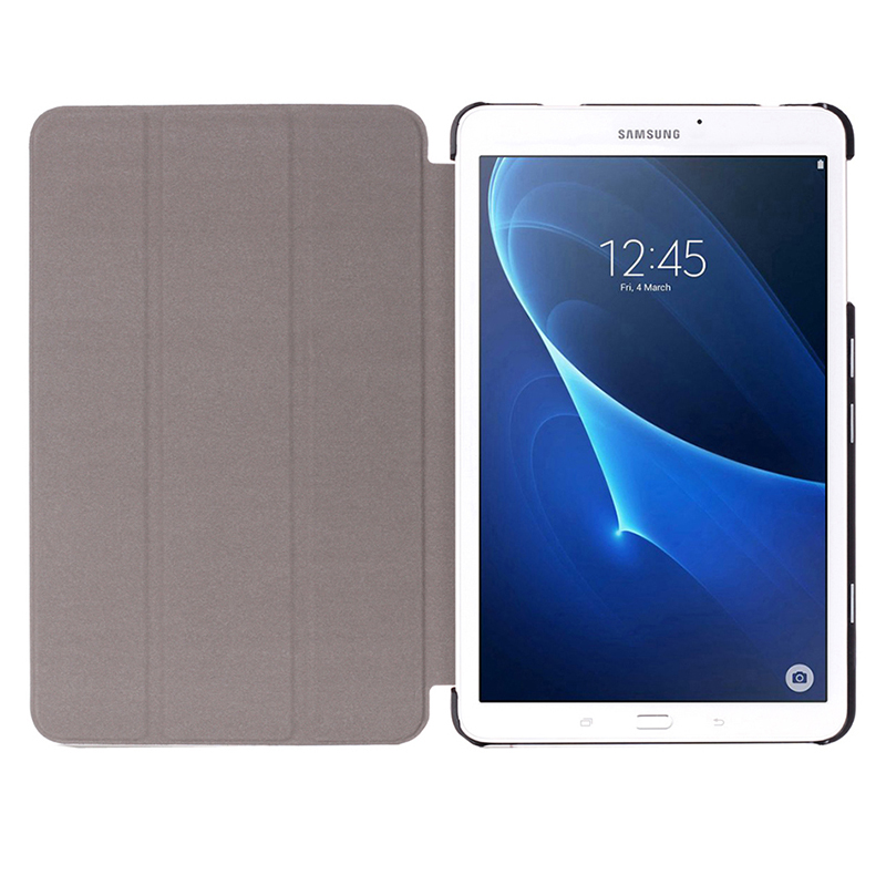 For Samsung Galaxy Tab A A6 7.0 T280 T285 SM-T280 SM-T285 Covers Case Cosmic Space PU Leather Tablet Flip Stand Shell Funda Capa