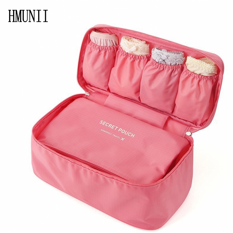 HMUNII free shipping fashion ladies cosmetic bag travel handbag large capacity hand bag composition makeup box