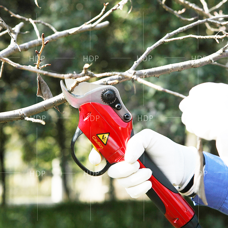 outils de jardinage sécateur électrique de jardin sécateur de - Outils de jardinage - Photo 3