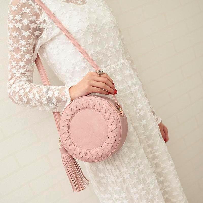 bolsa de ombro crossbody sacolas Elegant Shoulder Bag : Ladies Hand Bags