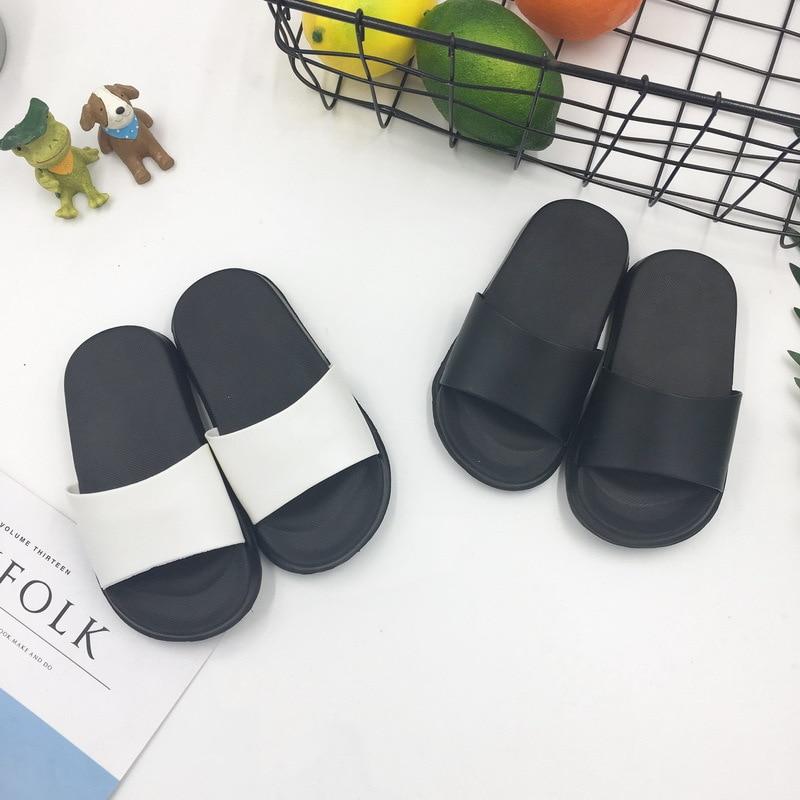 Zapatillas Niñas Chanclas Zapatos Kine Pequeños Bebé Panda Niña Niño Niños Casa wkn8PX0O