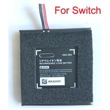 5 Pcs 3.7V 4310 Mah Battery Pack per Nintend Interruttore Ns Interruttore Console di Gioco