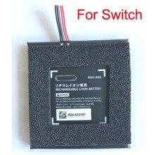5pcs 3.7V 4310mAh Battery Pack สำหรับ Nintend SWITCH NS คอนโซลเกมสวิทช์