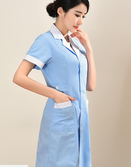 2018 summer women medical uniforms clothing nurse uniform hospital uniforms woman medical scrubs women medical gowns clothes