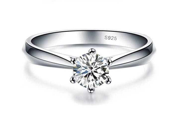 Lyxvarumärke 100% äkta 925 sterlingsilver smycken uppsättningar - Märkessmycken - Foto 2