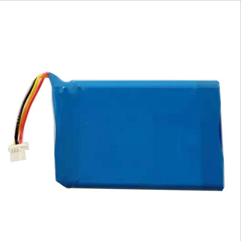 3 pçs lote TTVXO 1100 mAh Bateria