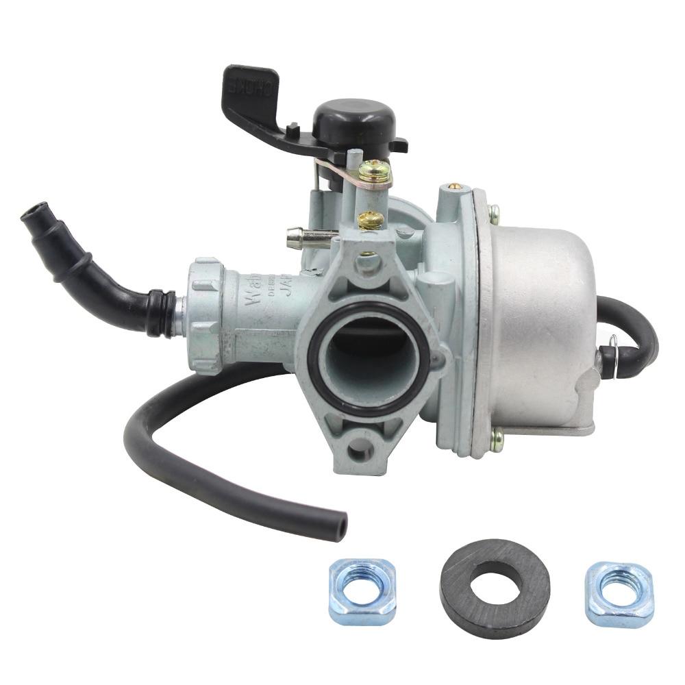 Nouveau 22mm Carb D'admission Moto Carburateur Pour Honda XR-50 CRF-50 XR-70 CRF-70 Scooter D'ATV