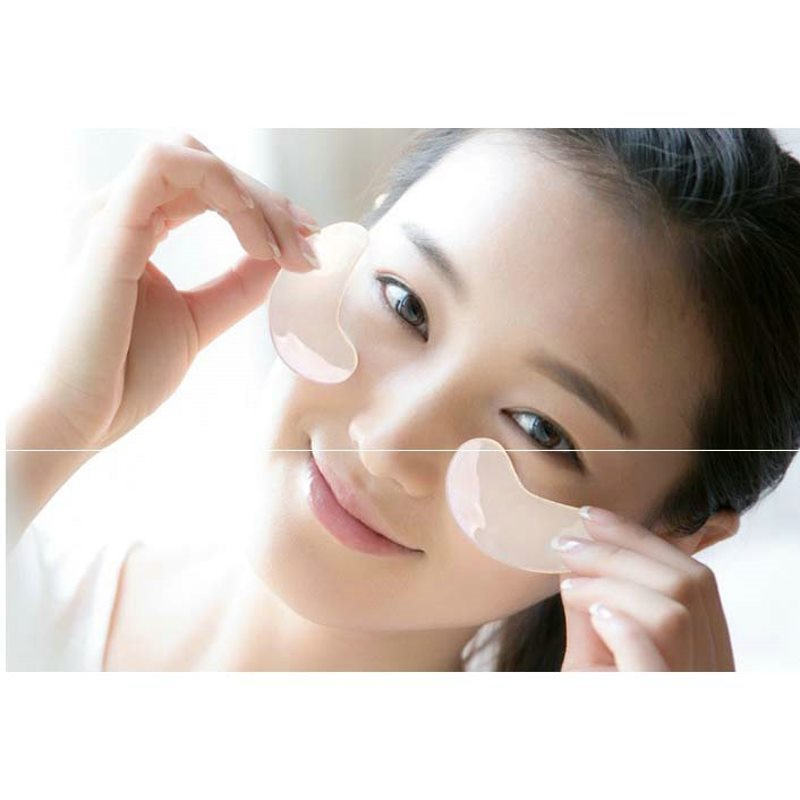 Eye Mask Firming Skin Moisturizing Lightening Eye Bag Dark Circle Fine Line 40 Pairs Genuine цена