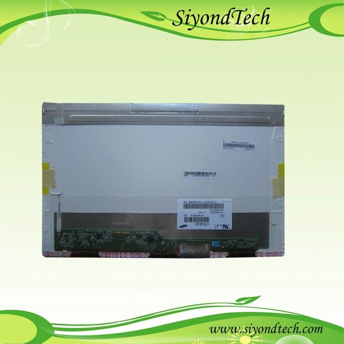 For HP Pavilion DV6-6000 / 665334-001 NEW LED WXGA HD Glossy Laptop 15.6