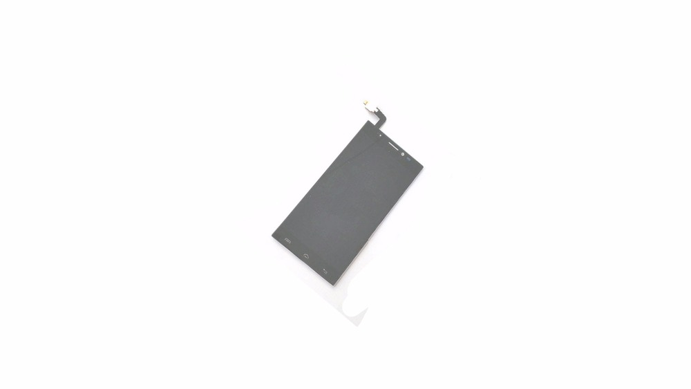 LCD Display + Touch Screen + Tools 100% Original Digitizer Assembly For DOOGEE F5 mobile Phone