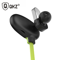 Earphones QKZ QG9 Wireless Bluetooth Headset Waterproof In Ear Noise Cancelling Fone De Ouvido Bluetooth