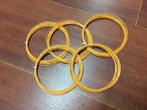 Image 1 - badminton string nanogy 99 racket string NBG 99 mix colors free shipping 5 pieces/lot