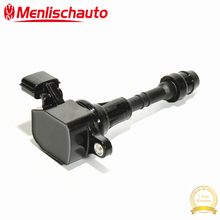 Free Shipping 2005-2007 22448-AL615 INFINITI G35 COUPE ELECTRONIC IGNITION COIL цена