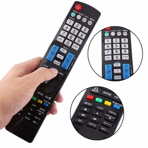 Image 2 - Remote Controller For LG 3D Smart LCD LED HDTV Replacement TV Remote Control 2017 Hot