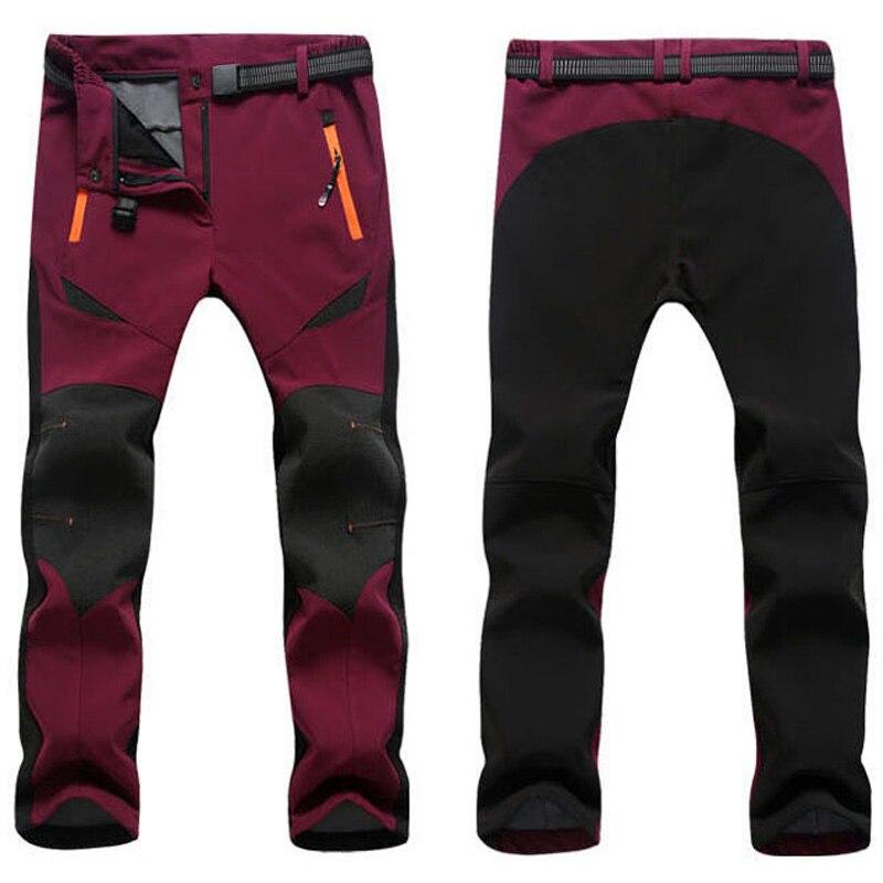 New Winter Outdoor snowboard women font b snow b font pants font b trousers b font