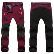 New!Winter Outdoor snowboard women snow pants trousers waterproof windproof warm Breathable ski pants