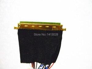 """Image 2 - I PEX 20453 20455 40pin 1ch 6 bitów kabel LVDS For7/8/10.1/11.6/12.5/13.3/14/15.6 """"LCD/wyświetlacz LED panelu"""