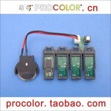 220 220XL CISS Combo ARC chip for epson WorkForce WF-2750 WF-2760 WF-2650 WF-2660 Inkjet printer