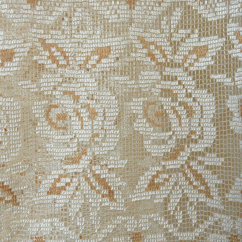 Neue europäische Luxus Spitze Tüll Vorhänge für Wohnzimmer - Haustextilien - Foto 5