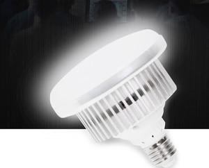 Image 4 - 65W 5500K 220V LED สตูดิโอวิดีโอ Daylight โคมไฟ E27 หลอดไฟสำหรับสตูดิโอถ่ายภาพ Softbox Strobe LIGHT