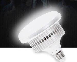 Image 4 - 65W 5500K 220V LED Photo Lighting Studio Video Daylight Lamp E27 Bulb for Photographic Studio Softbox Strobe light