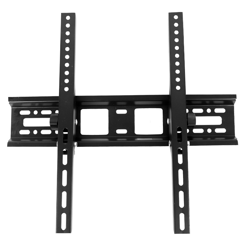 Image 3 - Universal Lcd Led Tv Wall Bounted Brackets 30Kg Steel 400X400Mm 15° Tilt Wall Mount For 32 46 42 50 55 inch Monitor-in TV Mount from Consumer Electronics